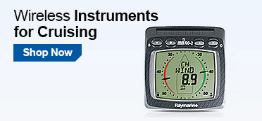 Wireless Instruments for Cruising