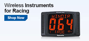 Wireless Instruments for Racing
