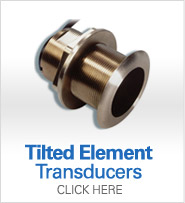 Tilted Element Transducers