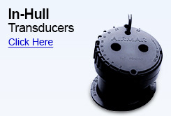 In Hull Transducers