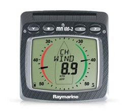 Wireless Instrument Display raymarine t112 916
