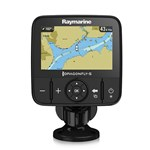 """""""Raymarine Dragonfly 5M GPS Brand New Includes One Year Warranty, The Raymarine Dragonfly 5M is a transducer is ready to get you on track with a fast 50-channel GPS and the super-easy dragonfly user interface"""