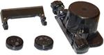 RayMarine E25024 Raymarine Console Mounting Bracket ST40 Instruments