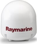 RayMarine E93017 Raymarine 37STV Satellite TV Antenna System