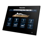 RayMarine E70184 Inverted Display - 6 Oclock Optimal Viewing