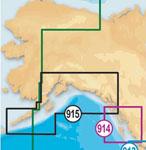 Raymarine Cf/915p-2(raymarine) Platinum Plus South Alaska