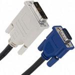 Raymarine E06053 E06053 Dvi-vga 0.5m Cable
