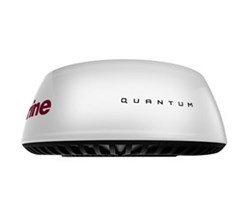 Radomes raymarine quantum q24c radome with wi fi ethernet and power cable