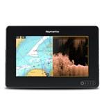 RayMarine E70364-01-LNC Axiom 7 Chirp Downvision MFD with LNC Chart -