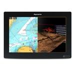 RayMarine E70367-02-LNC Axiom 9 with Realvision 3D SONAR And LNC Chart