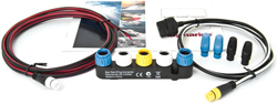 Raymarine Power and Interconnect Cables raymarine e22158 seatalk 1 to seatalkng converter kit