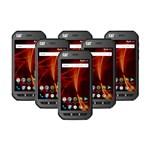 Caterpillar CAT-S41-Single Sim-BLACK (6-pack) CAT S41 Smartphone