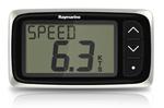Raymarine E70063 i40 Speed Display System