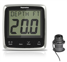 i50 Instrument Display raymarine e70148