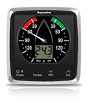 Raymarine E70061 i60 Wind Display System
