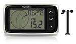Raymarine E70144 I40 Wind Display With Rotavecta Transducer