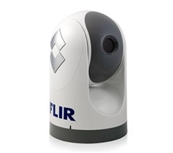 FLIR Thermal Imaging Night Vision and Infrared Camera Systems raymarine 432 0003 05 00s