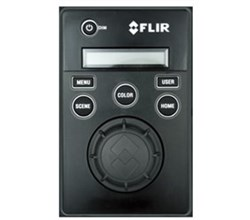 FLIR Control Unit flir joystick control unit for m series 500 0395 00