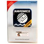 RayMarine MSD/NAVU-NI (Raymarine) Navionics Update Card