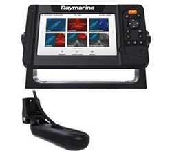 Raymarine Element Series raymarine element 7 hv combo