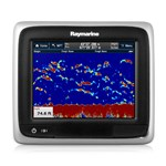 RayMarine E70163-LNC Multifunction Display