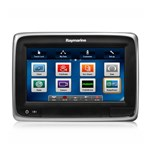 Raymarine E70167-lnc Multifunction Display