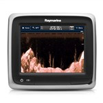 Raymarine E70207-lnc Multifunction Display