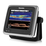 Raymarine A68 W/ Wifi Chirp A68 Mfd W/ Wifi & Built-in Chirp Downvisio
