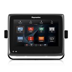 RayMarine E70234-LNC a98 Multifunction Touch Display